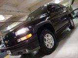 2005 Black Chevrolet Tahoe Z71 4x4 #38794810
