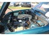 1992 BMW 3 Series Engines