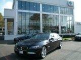 2010 BMW 7 Series 750Li Sedan
