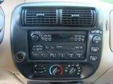 1997 Ford Explorer Eddie Bauer 4x4 Controls