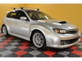 Subaru Impreza 2008 Data, Info and Specs