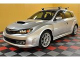 2008 Subaru Impreza WRX STi Data, Info and Specs