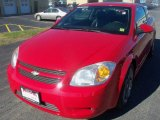2007 Victory Red Chevrolet Cobalt SS Coupe #38794403