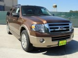 2011 Golden Bronze Metallic Ford Expedition EL XLT #38794849