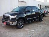 2011 Black Toyota Tundra CrewMax 4x4 #38795720