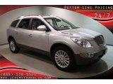 2010 Quicksilver Metallic Buick Enclave CXL #38794417