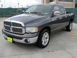 2003 Dodge Ram 1500 Graphite Metallic