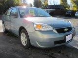 2008 Golden Pewter Metallic Chevrolet Malibu Classic LS Sedan #38795732