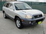 2003 Pewter Hyundai Santa Fe GLS #38794862
