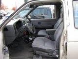 1995 Nissan Pathfinder Interiors