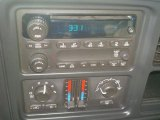 2006 Chevrolet Silverado 1500 LS Regular Cab 4x4 Controls