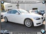 2008 Alpine White BMW 3 Series 328i Coupe #38794895