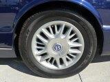 Bentley Azure 1998 Wheels and Tires