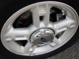 2004 Ford Explorer XLT Wheel