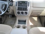 2004 Ford Explorer XLT Dashboard