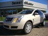 2011 Gold Mist Metallic Cadillac SRX FWD #38794507