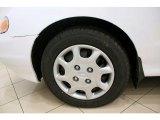 Hyundai Elantra 2000 Wheels and Tires