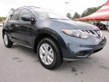 2011 Nissan Murano SL Data, Info and Specs