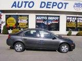 2003 Graphite Metallic Dodge Neon SE #38794543