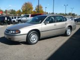 Chevrolet Impala 2002 Data, Info and Specs