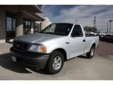 2002 Ford F150 XL Regular Cab Data, Info and Specs