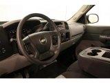 2008 Chevrolet Silverado 1500 Work Truck Extended Cab Dashboard