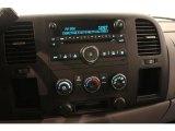 2008 Chevrolet Silverado 1500 Work Truck Extended Cab Controls