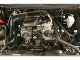 2008 Chevrolet Silverado 1500 Work Truck Extended Cab 4.3 Liter OHV 12-Valve Vortec V6 Engine