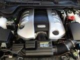 2009 Pontiac G8 GT 6.0 Liter OHV 16-Valve L76 V8 Engine