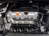 2011 Honda CR-V SE 2.4 Liter DOHC 16-Valve i-VTEC 4 Cylinder Engine