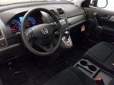 2011 Honda CR-V SE Black Interior