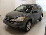 2011 Polished Metal Metallic Honda CR-V EX #38918041