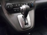 2011 Honda CR-V EX 5 Speed Automatic Transmission