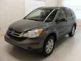 2011 Polished Metal Metallic Honda CR-V SE #38918043