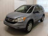 2011 Glacier Blue Metallic Honda CR-V SE #38918044