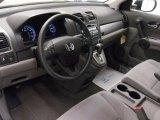 2011 Honda CR-V SE Gray Interior