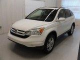 2011 Taffeta White Honda CR-V EX-L #38918045