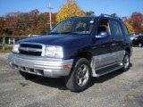 2001 Chevrolet Tracker LT Hardtop 4WD Data, Info and Specs