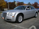 2010 Chrysler 300 Bright Silver Metallic
