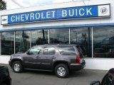 2010 Taupe Gray Metallic Chevrolet Tahoe LT 4x4 #38917384
