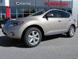 2010 Saharan Stone Metallic Nissan Murano SL #38917656