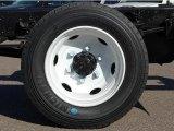 Isuzu N Series Truck 2004 Wheels and Tires