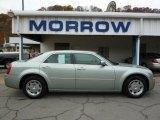 2005 Satin Jade Pearl Chrysler 300 Touring #38917392