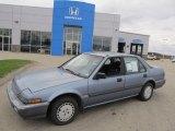 1989 Honda Accord DX Sedan Data, Info and Specs