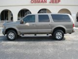 2005 Pueblo Gold Metallic Ford Excursion Limited 4X4 #376700