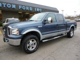 Ford F250 Super Duty 2006 Data, Info and Specs