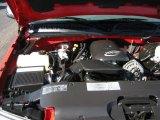 2005 Chevrolet Silverado 1500 Regular Cab 5.3 Liter OHV 16-Valve Vortec V8 Engine