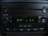 2006 Ford Mustang V6 Deluxe Convertible Controls