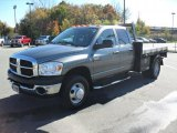2010 Dodge Ram 3500 SLT Crew Cab 4x4 Chassis Data, Info and Specs