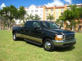2000 Ford F350 Super Duty Lariat Crew Cab Dually Data, Info and Specs
